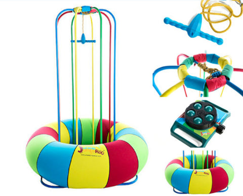Jungle Jumperoo Ultimate Package