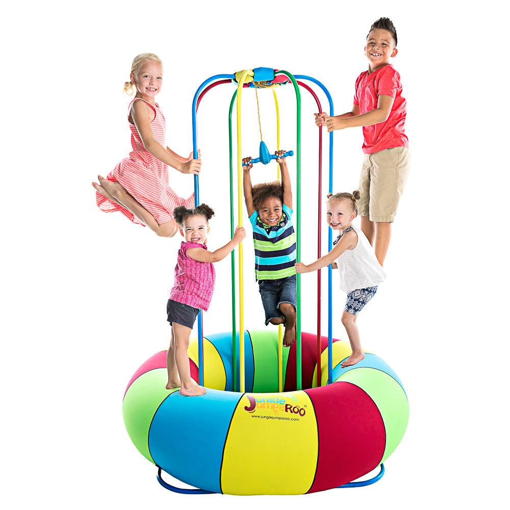 kids jumping toy