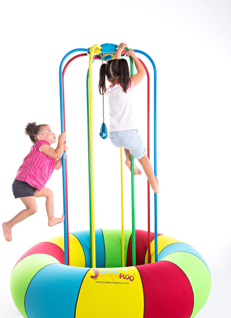 best jumping toy for toddlers