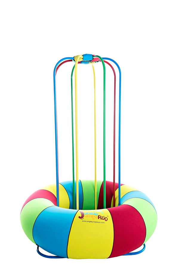 Jungle Jumparoo Basic Package