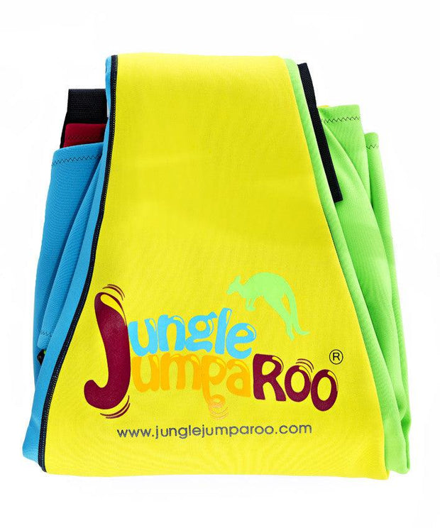 Jungle Jumparoo Tube Cover