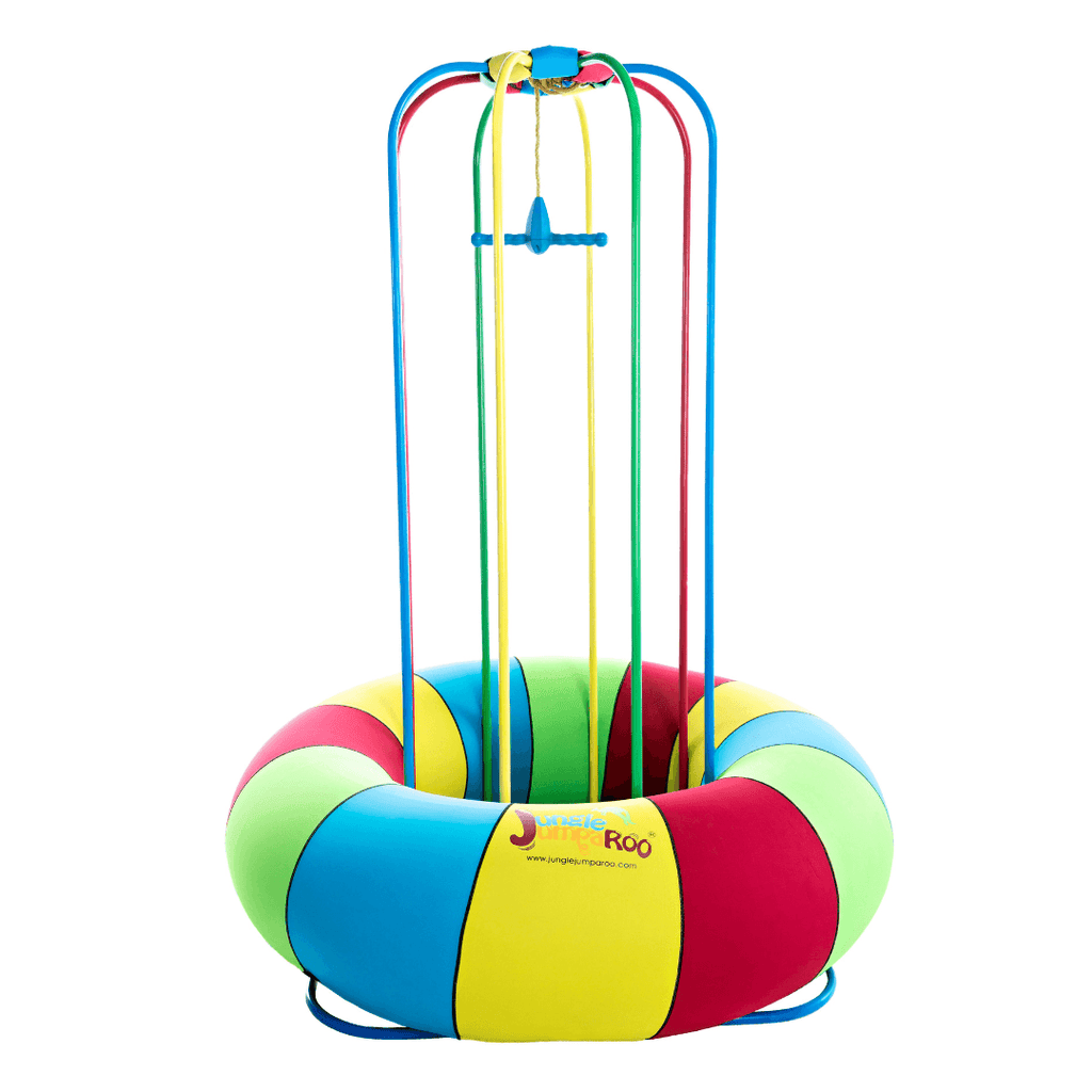 Essential Jungle Jumparoo Package