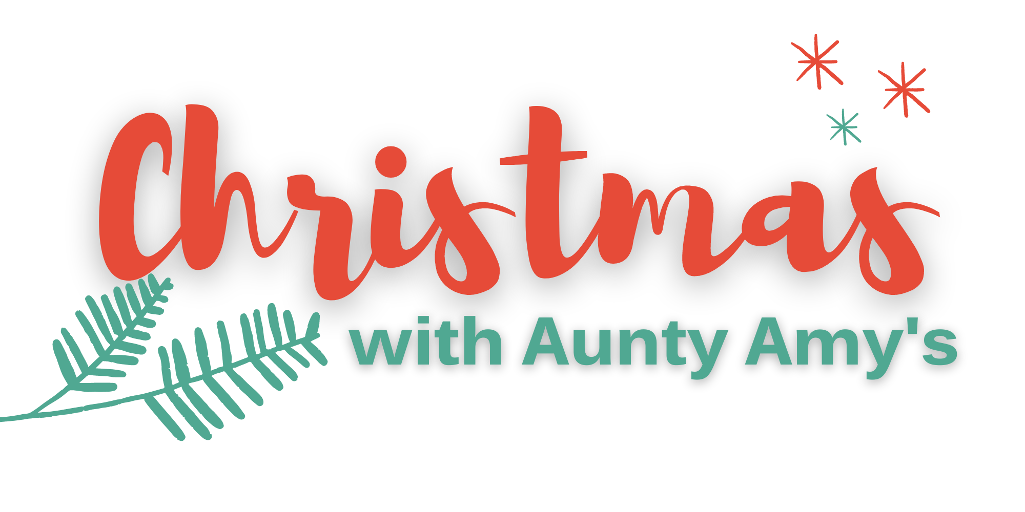 Christmas with Aunty Amy's