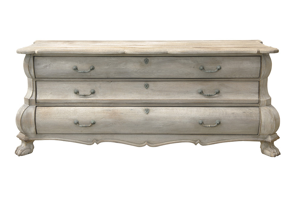Chest Of Drawers Fitzgerald