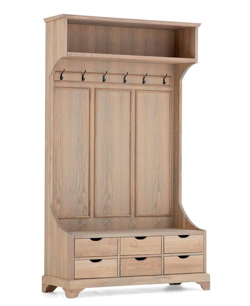 Bellechasse 6 Drawers