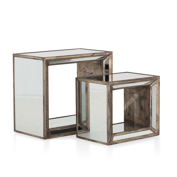 S/2 Side Table Howland