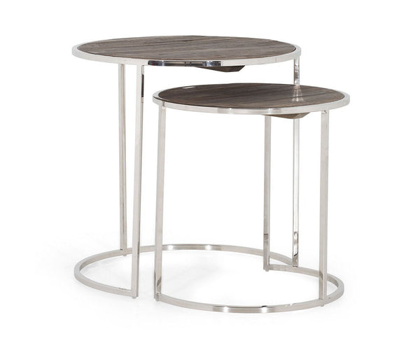 S/2 Side Table Anur