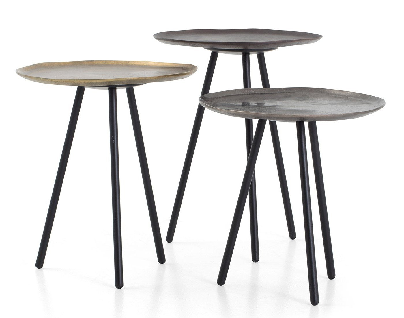 S/3 Side Table Callez