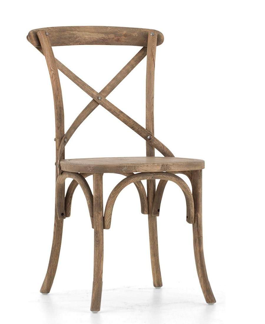 Chair Tana Oak Weathered