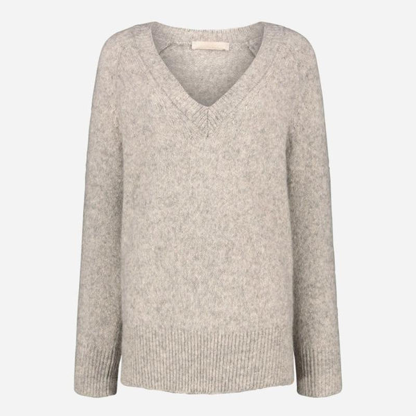 <b>Vanessa Bruno</b><br />Wool, Alpaca and Cotton Joby Sweater