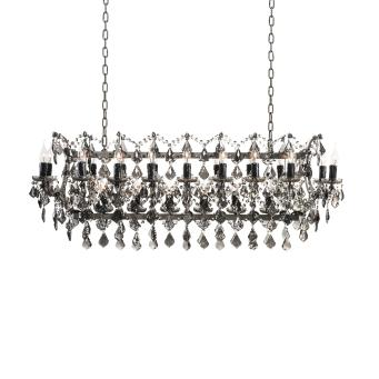 Chandelier Jensen Grey