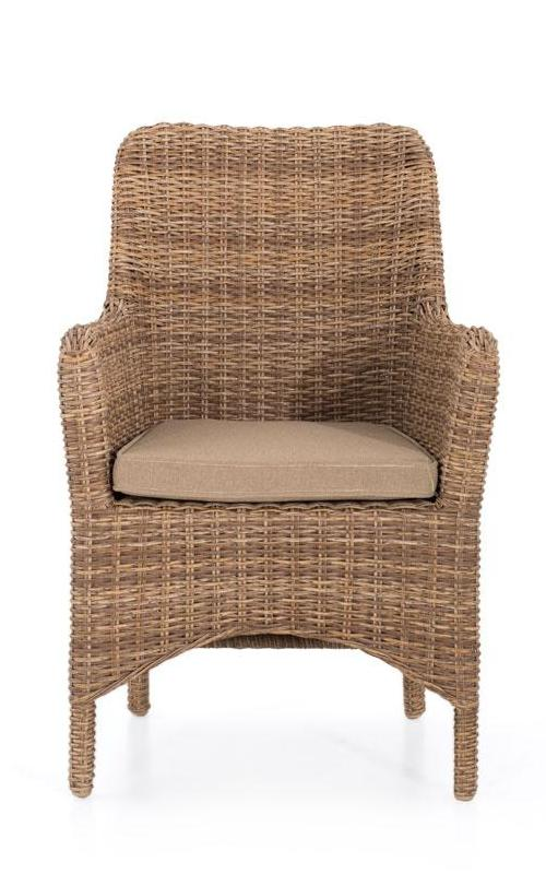 Garden Armchair Janique