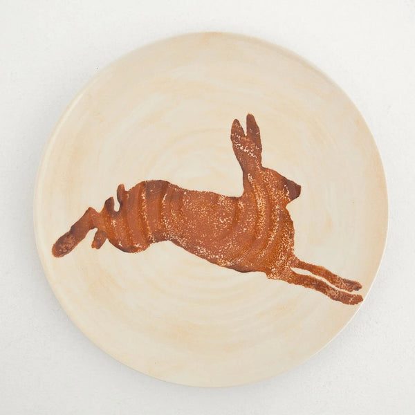 Tray Highlands Hare W
