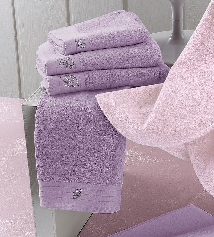 2 Pcs Towel Set Crociera