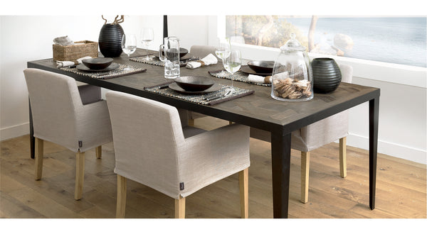 Lifestyle Flamant Dining Table Ruddiger