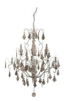 Chandelier Laurine