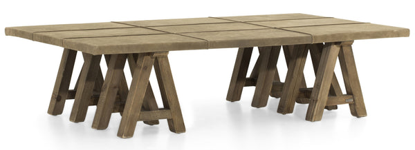 Coffee Table Alfred 160x90x40