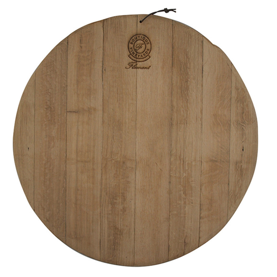 Cutting Board Margaux Diam. 60Cm