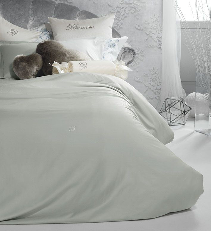 DUVET COVER SET LORY (white)