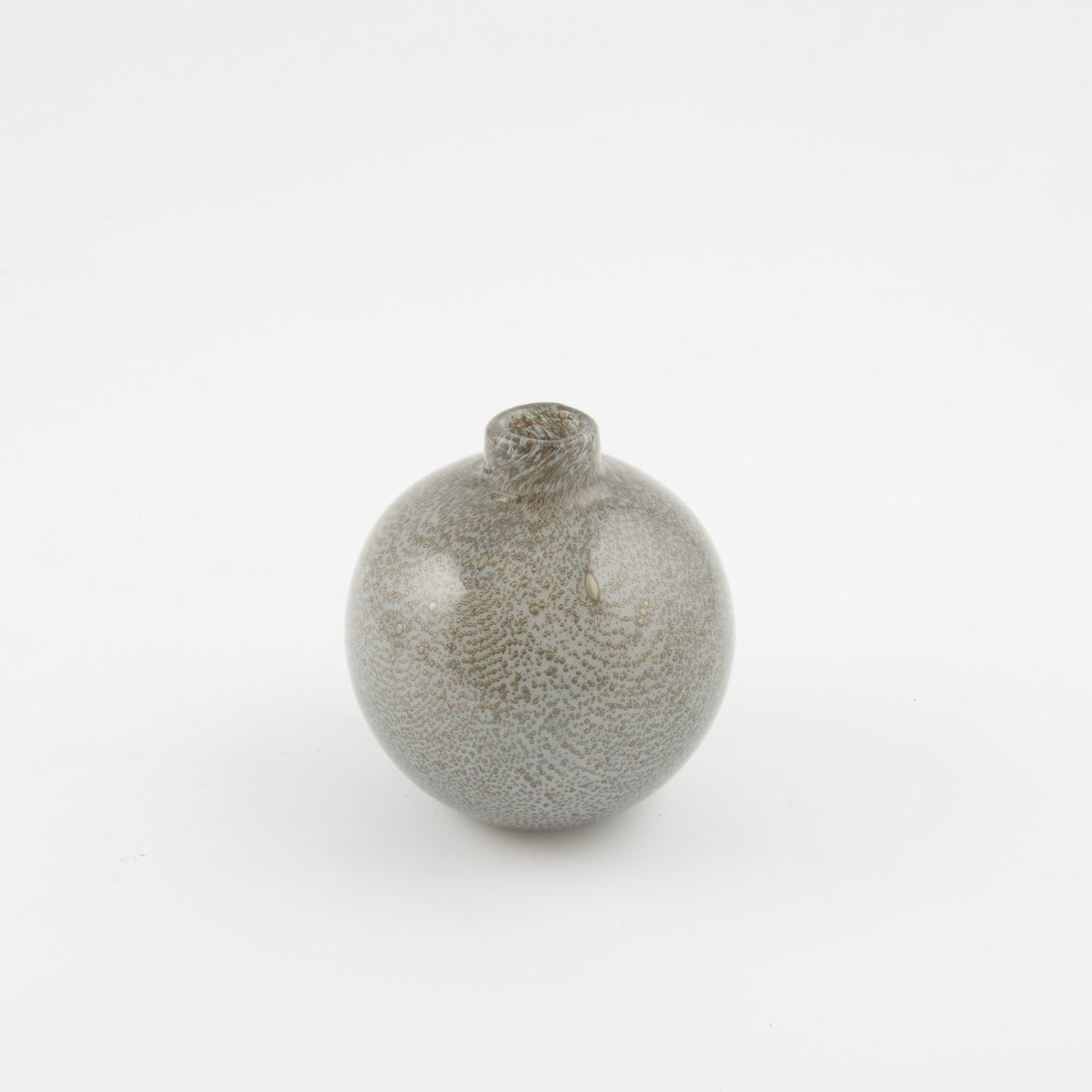 Bottle VESSEL dark grey