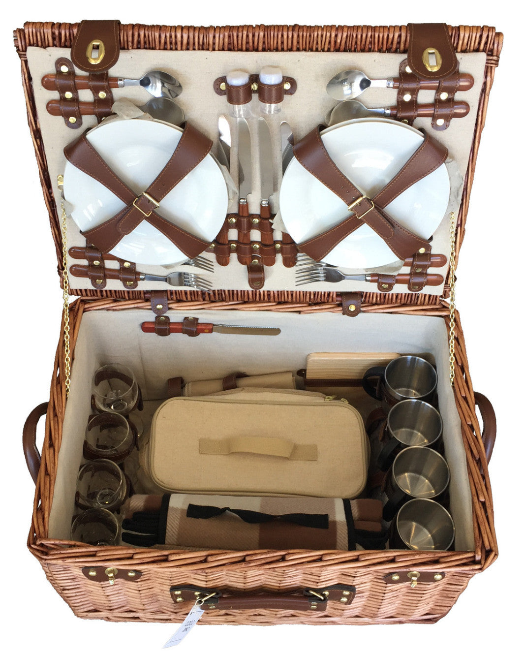Picnic Basket Maril Z XX