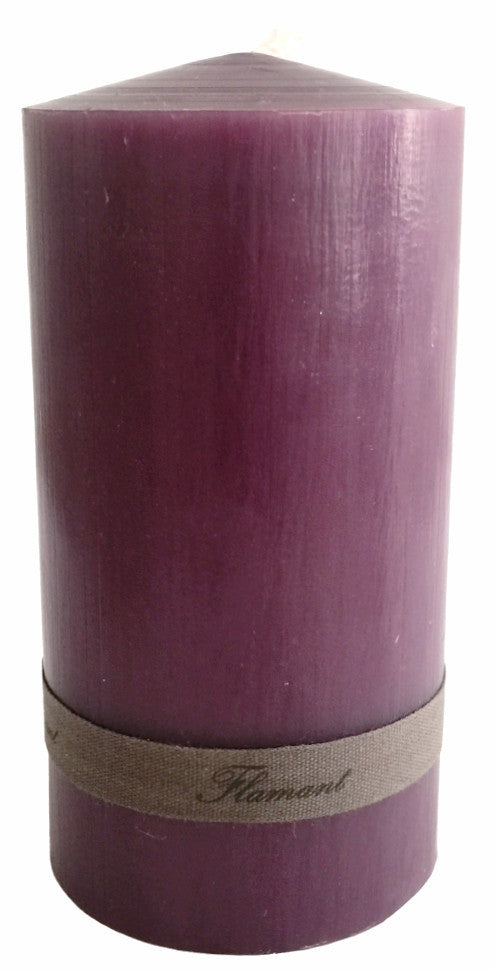 Candle Elise Jus De Raisin 7,5X14