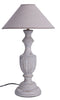 Lamp Breno Grey