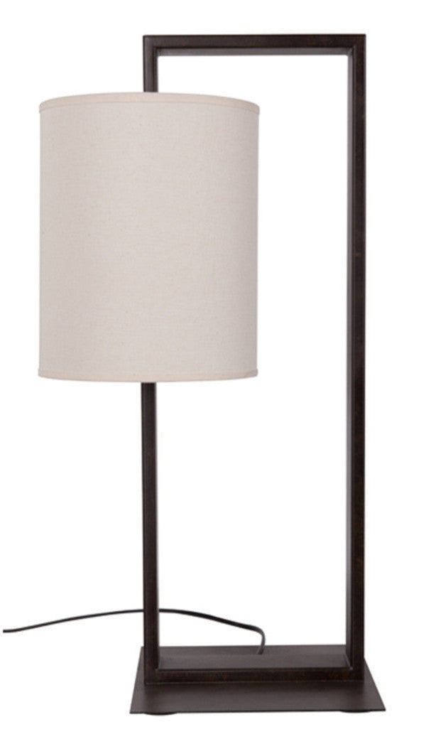 Lamp Fausto H63.5 (With Shade)
