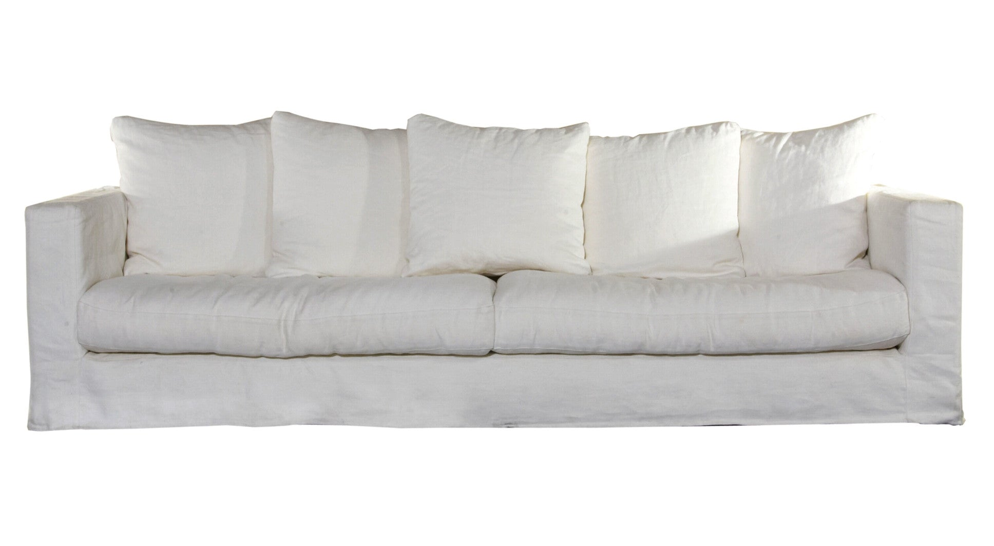 Sofa Adelaide 240Cm Cover Long
