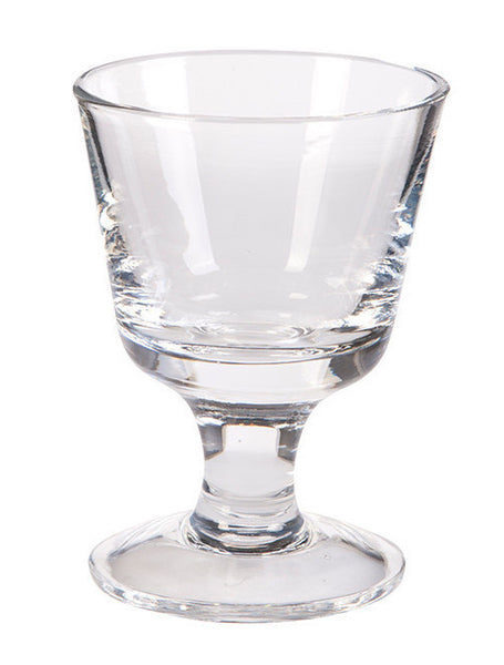 Set of 6 Wine Glass Taverna Small Model 10 cm