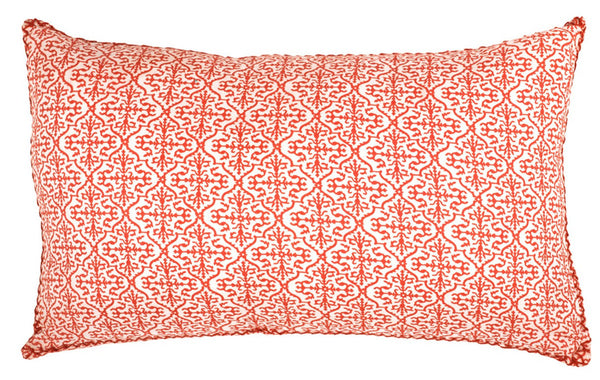 Cushion JUNKO Medium - ORANGE