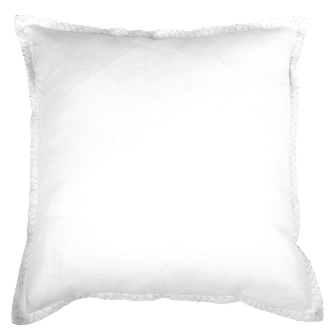 Linen pillowcase GABY with cushion