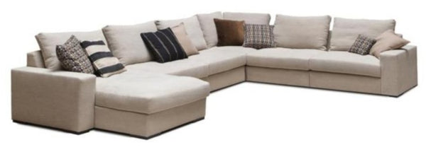 Sectional Branson by Marie's Corner