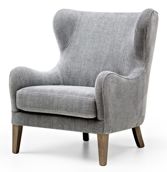 Wing-chair Galveston by Marie's Corner