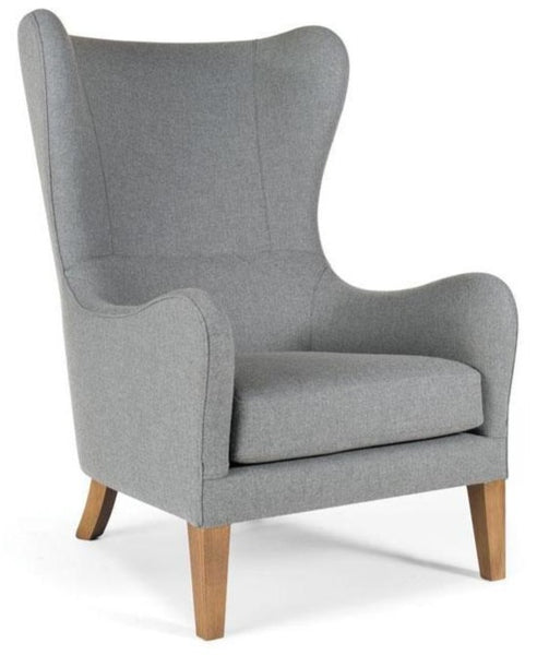 Wing-chair Jackson by Marie's Corner