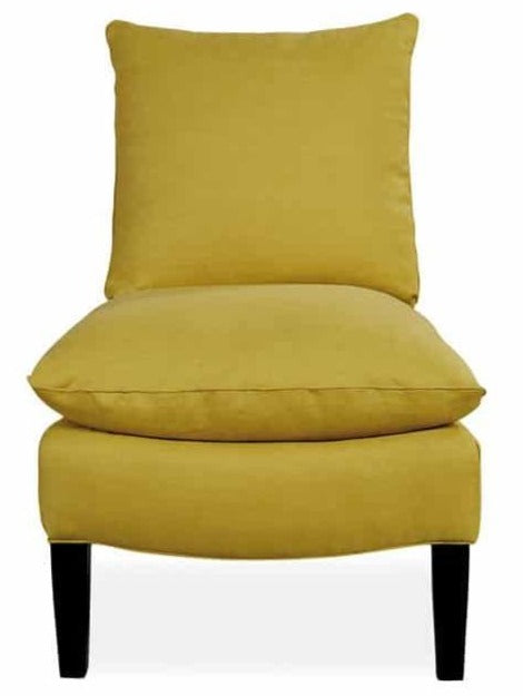 Armchair Whiteville by Marie's Corner