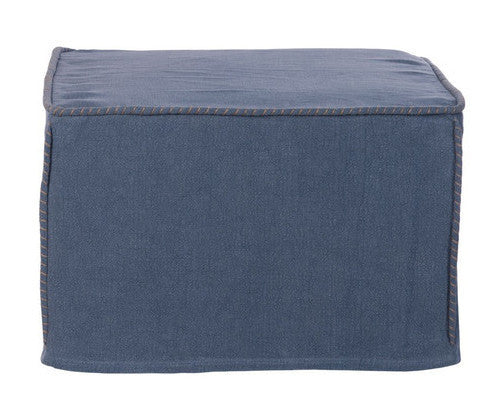 Pouffe BALTHUS - Blue
