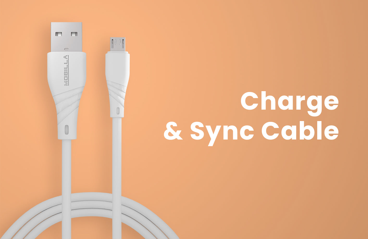 Charge and Sync Cable