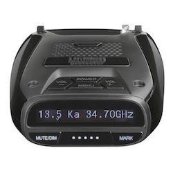 Uniden DFR Series are the best performing radar detectors under $400