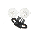Windshield Mount for Escort Beltronics