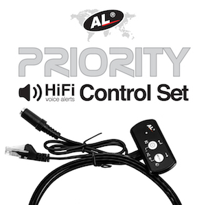 HiFi Control Set Upgrade