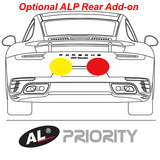 Uniden R3 + ALPriority Package