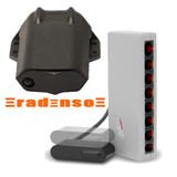 Radenso HD+ ALPriority Integrated Package