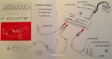 AL Priority laser jammer wiring diagram in instruction manual