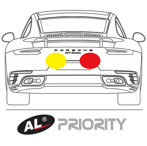 AL Priority Rear Defense Add-on