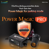 Power Magic Pro (Optional)