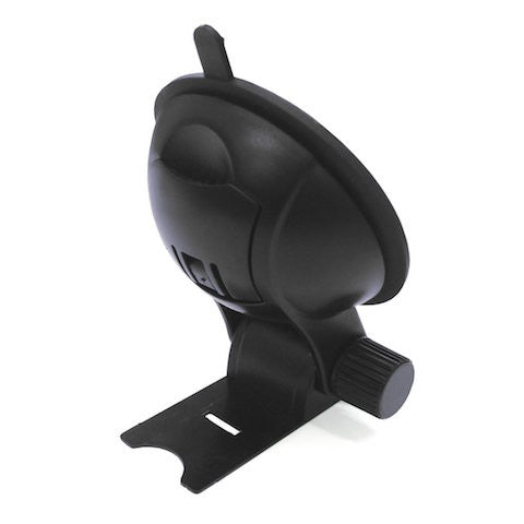 Escort StickyCup Mount - heavy duty radar detector windshield mount