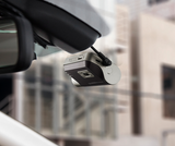 Thinkware F800 Pro dashcam can be beautifully mounted up close to the windshield