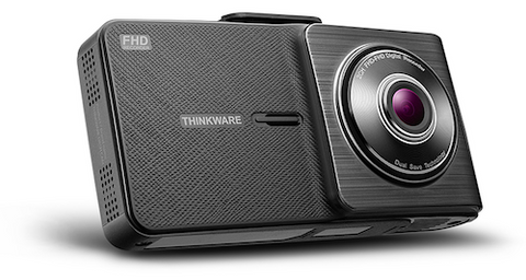 Thinkware X550 Dashcam