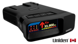 Uniden R7 radar laser detector with arrows Canada - KMPH.ca